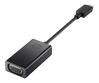 HP USB-C to VGA Adapter (N9K76AA#AC3)