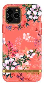 Richmond & Finch Coral Dreams, New iPhone 6.5 screen, gold details (IP265-601)