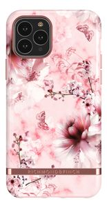 Richmond & Finch Pink Marble Floral, New iPhone 6.5 screen, rose gold (IP265-605)