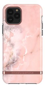 Richmond & Finch Pink Marble, New iPhone 6.5 screen, rose gold details (IP265-114)