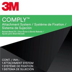 3M COMPLY attachment system for laptops with raised frame 4:3 16:9 16:10 (7100207581)