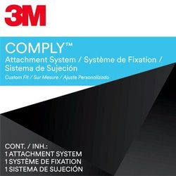 3M COMPLY Attachment System - Custom Laptop Fit (COMPLYCR)
