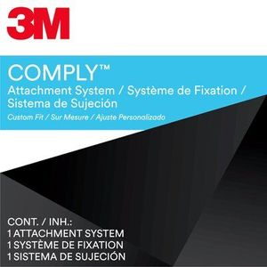3M COMPLY attachment system fit for individually designed laptops 3:2 16:9 (7100207593)