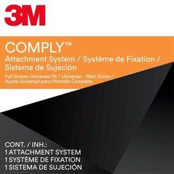 3M COMPLY Attachment System - Full Screen Universal Laptop F (COMPLYFS)