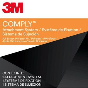 3M COMPLY attachment system universal fit for full screen laptops 3:2 16:9 (7100207582)