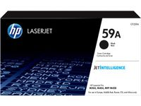 HP 59A Black LaserJet Toner Cartridge (CF259A)