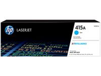 HP 415A Cyan LaserJet Toner Cartridge (W2031A)