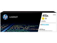 HP 415A Yellow LaserJet Toner Cartridge (W2032A)