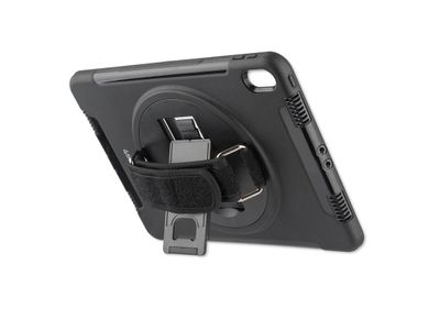 "4smarts GRIP Case, Sort Ekstra robust, med håndstrapp,  for iPad Pro 11"" 2018 (4S467798)"