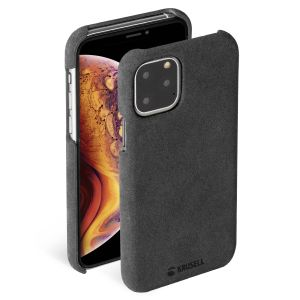 KRUSELL BROBY COVER (IPHONE 6.5 (2019) STONE) (61769)