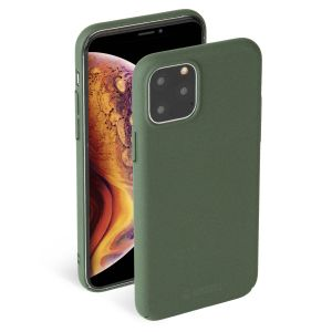 KRUSELL Sandby deksel, Moss For iPhone 11 Pro Max (61782)