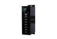 EXSYS 7-Port USB 2.0 Metal HUB 350W Surge Protection, incl. screw lock.