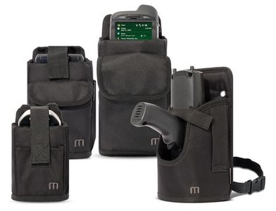 MOBILIS Holster with front pocket (031003)