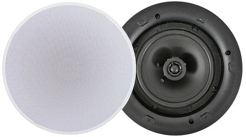 "ADASTRA LP6V 6.5"" Low Profile Speaker 50W@8ohm, 20W@100V (952.261UK)"