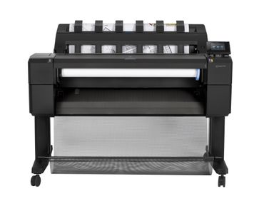 HP DesignJet T930 36-in PostScript Printer with Enc. HDD (L2Y22B#B19)