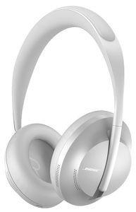 BOSE 700 Noise Cancelling Headphones  silver (794297-0300)