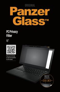 "PanzerGlass Privacy For PC 15"" (0515)"