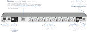 ADDER TECH Command and control switch (CCS-PRO8-UK)