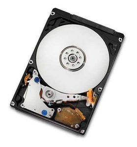 WESTERN DIGITAL Internal Drive Kit 2.5 500GB 7200 7mm (0S03789)