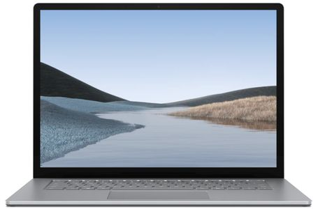 MICROSOFT MS Surface Laptop 3 15inch i7-1065G7 16GB 256GB Comm Demo SC Nordic DK/ FI/ NO/ SE Hdwr Commercial Platinum (PLZ-00012)