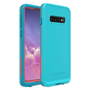 LIFEPROOF FRE Galaxy S10 Boosted Blue (77-61398)