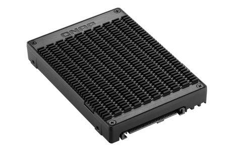 QNAP U.2 PCIe NVMe Gen3 x4 to M.2 2280 PCIe NVMe Gen3 x4 adapter (QDA-UMP)