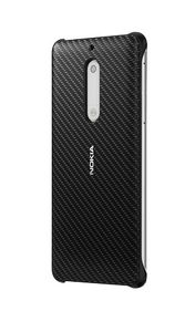 NOKIA Carbon Fibre Design Case F-FEEDS (CC-803B)