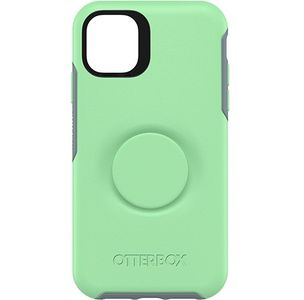 OTTERBOX Otter+Pop Symmetry iPhone 11 Green (77-62509)