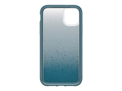 OTTERBOX Symmetry Clear iPhone 11 Pro Clear/ Blue (77-63036)
