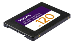 PHILIPS SSD 2.5