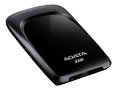 A-DATA SC680 240GB External SSD USB3.2 Black