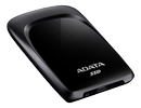 A-DATA SC680 240GB External SSD Black