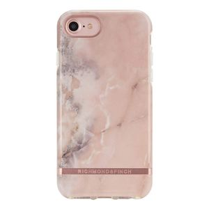 Richmond & Finch FREEDOM CASE IPHONE 6/6S/7/8 PINK MARBLE (IP678-114)