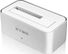 ICY BOX IB-111StU3-Wh USB 3.0 Dockingstation Alu/weiss