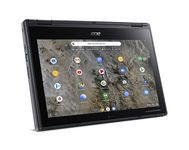 "ACER R721T-23V7 - 11.6"" HD Multi-Touch (NX.HBRED.002)"