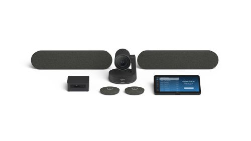 LOGITECH Room Solution for Zoom -Large (TAPZOOMLARGE/2)