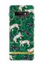 Richmond & Finch FREEDOM CASE SAMSUNG GALAXY S10 GREEN LEOPARD