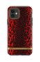 Richmond & Finch FREEDOM CASE IPHONE 11 RED LEOPARD