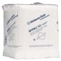 Abena Industriaftørring, Kimberly-Clark WyPall X60, 1-lags, 30,5x31,8cm, hvid, nonwoven