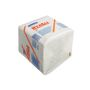 Abena Industriaftørring, Kimberly-Clark Wypall L40, 1-lags, 33x31,7cm, hvid, nonwoven