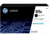 HP 89A Black LaserJet Toner Cartridge (CF289A)
