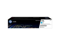 HP 117A Cyan Original Laser Toner Cartridge (W2071A)