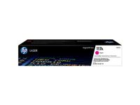 HP 117A Magenta Original Laser Toner Cartridge (W2073A)