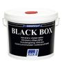 _ Renseserviet, Deb Black Box, hvid, med parfume, dispenser box, 150 stk., engangs