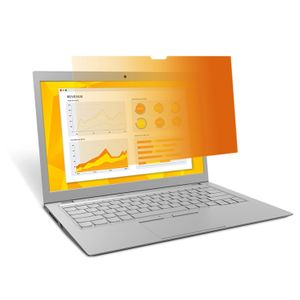"3M Privacy filter for laptop 15,6"""" widescreen gold (98044049595)"