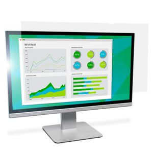 3M skærmfilter Anti-Glare til desktop 22,0 widescreen (7100084931)