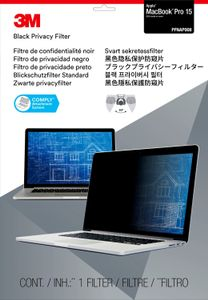 3M Privacy Filter for MacBook Pro (98044065179)