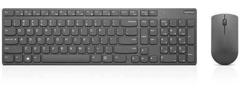 LENOVO Professional Wireless KB&Mouse Nordic (4X30T25803)