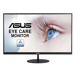 ASUS VL279HE 27IN WLED 1920X1080 TN 250 CD/SQM 5MS VGA HDMI       IN MNTR (90LM0420-B01370)