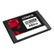 KINGSTON 480G DC450R 2.5 SATA SSD